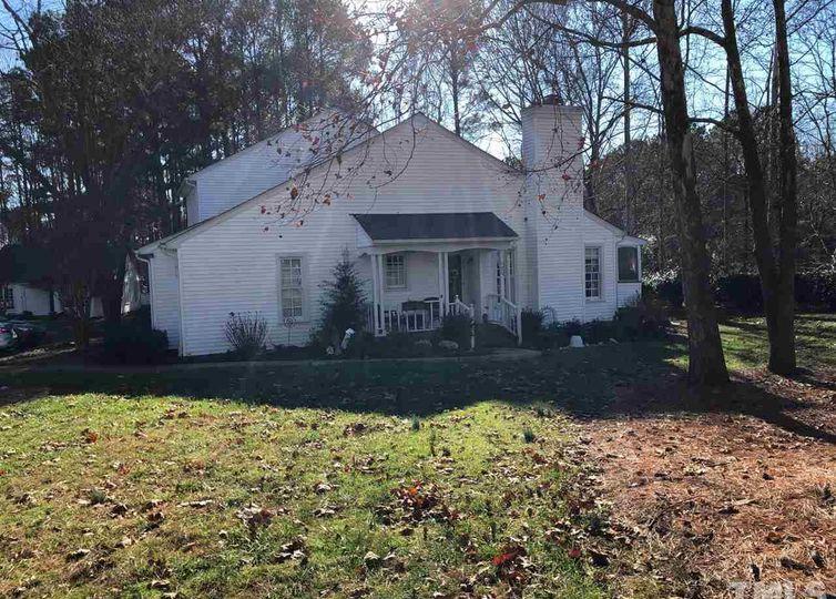 100 Greenmont Lane Cary, NC 27511