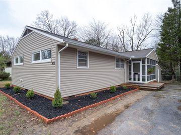 1407 Gracewood Drive Greensboro, NC 27408 - Image 1