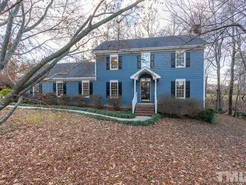 1208 Trotter Bluffs Drive Holly Springs, NC 27540 - Image 1