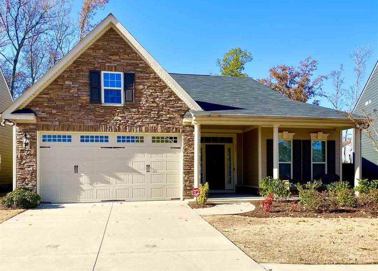 209 Waters Run Lane Simpsonville, SC 29681