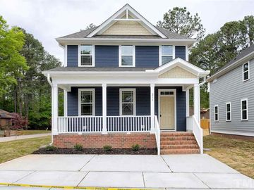 211 Seventh Street Wake Forest, NC 27587 - Image 1