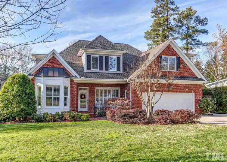 104 Crystlewood Court Morrisville, NC 27560
