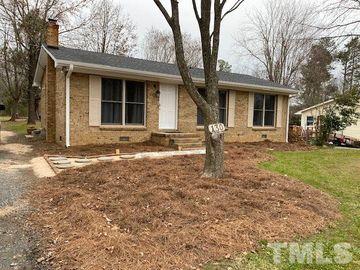 130 W Frazier Avenue W Liberty, NC 27298 - Image 1