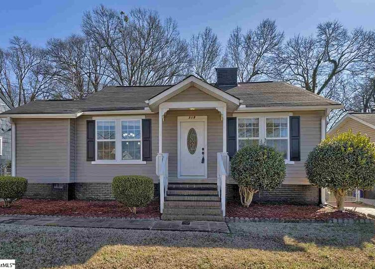 109 Brunson Street Greenville, SC 29607