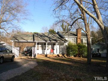 608 Northclift Drive Raleigh, NC 27609 - Image 1