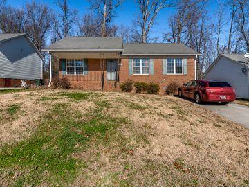 2119 Fairbrother Street Greensboro, NC 27405 - Image 1