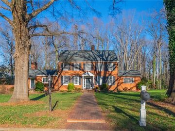 901 Woodlawn Drive Lexington, NC 27292 - Image 1