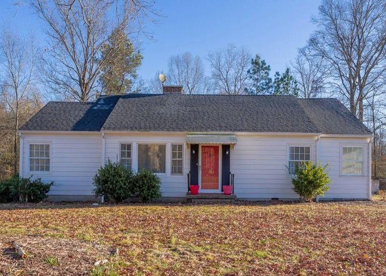 3761 Greensboro Chapel Hill Road Liberty, NC 27298