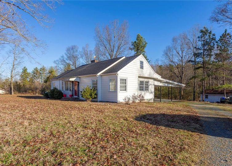 3761 Greensboro Chapel Hill Road photo #1