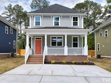 215 Seventh Street Wake Forest, NC 27587 - Image 1