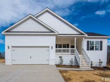 223 Rhododendron Drive Middlesex, NC 27557 - Image 1