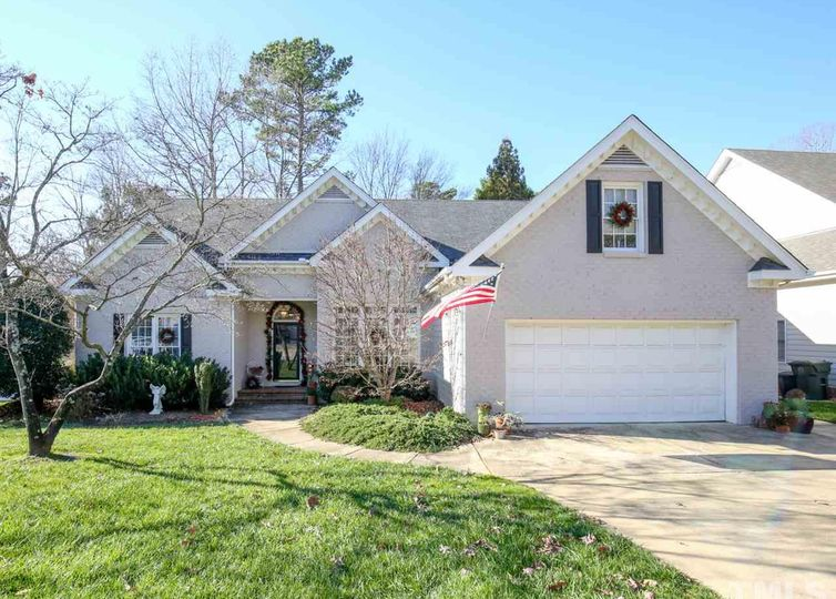 3101 Stone Gap Court Raleigh, NC 27612
