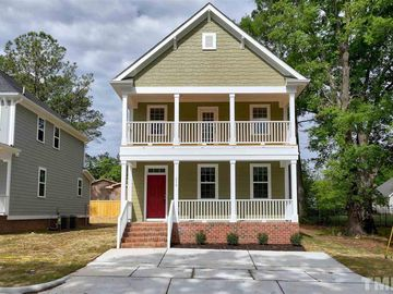 219 Seventh Street Wake Forest, NC 27587 - Image 1