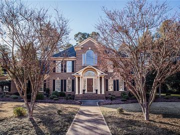 1107 Thornehill Drive Anderson, SC 29621 - Image 1