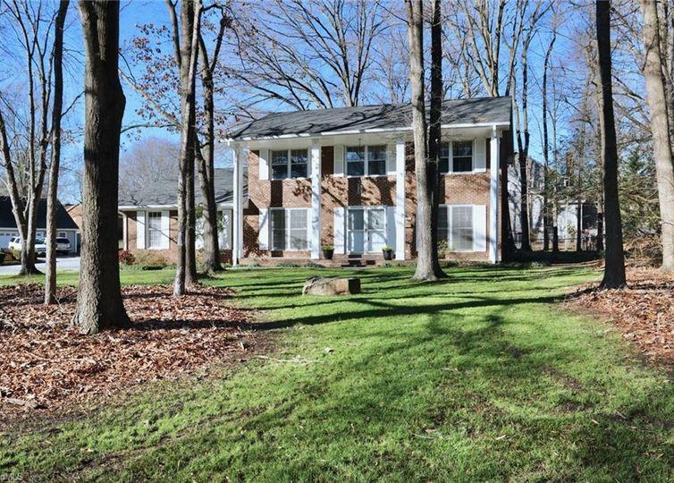 1326 Ridgecrest Avenue Burlington, NC 27215