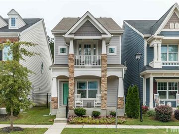 1637 Main Divide Drive Wake Forest, NC 27587 - Image 1