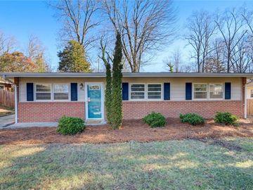 3106 Canterbury Street Greensboro, NC 27408 - Image 1