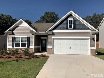 1253 London Meadow Way Fuquay Varina, NC 27526 - Image 1
