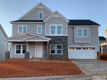 104 Rosa Bluff Court Holly Springs, NC 27540 - Image