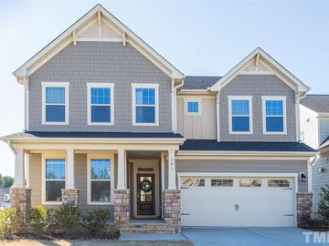 101 Martingale Drive Holly Springs, NC 27540 - Image 1