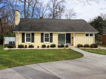 3810 Kirby Drive Greensboro, NC 27403 - Image 1