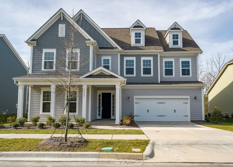 9822 Andres Duany Drive Huntersville, NC 28078
