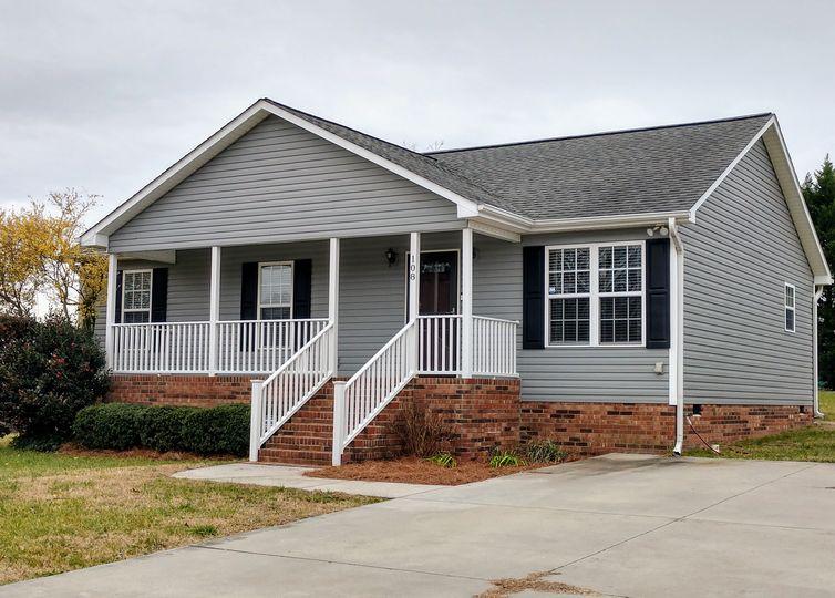 108 W Davidson Avenue Winston Salem, NC 27127