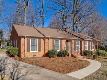 804 Westbourne Court Greensboro, NC 27410 - Image 1