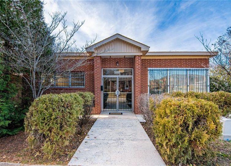500 S Benbow Road Greensboro, NC 27401
