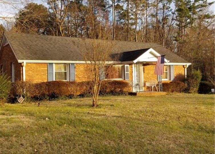4011 Rehobeth Church Road Greensboro, NC 27406