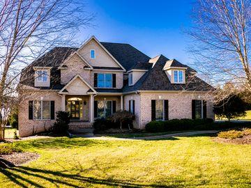 4102 Dunlevy Court Burlington, NC 27215 - Image 1