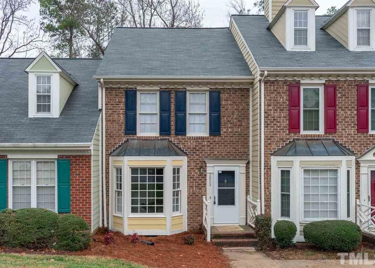 2823 Bedfordshire Court Raleigh, NC 27604