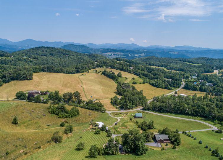 TBD Brown Stone Ridge Boone, NC 28607