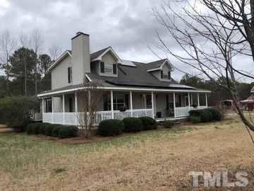 3237 Coker Town Road Whitakers, NC 27891 - Image 1
