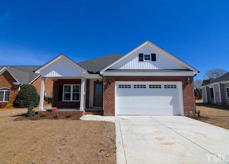 104 Muirfield Place Goldsboro, NC 27534