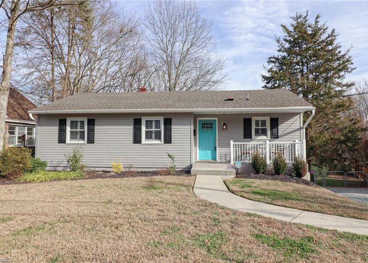923 Lockland Avenue Winston Salem, NC 27103