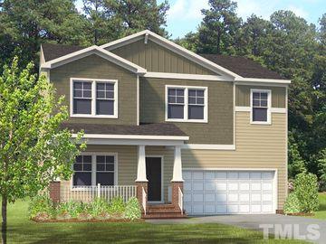 505 Granite View Drive Rolesville, NC 27571 - Image