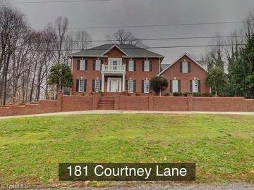 181 Courtney Lane Lexington, NC 27295 - Image 1