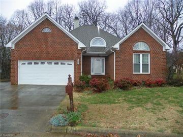 2921 Woodington Drive Winston Salem, NC 27103 - Image 1
