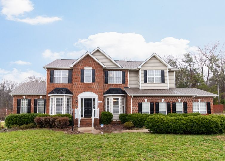 600 Blenheim Court Oak Ridge, NC 27310