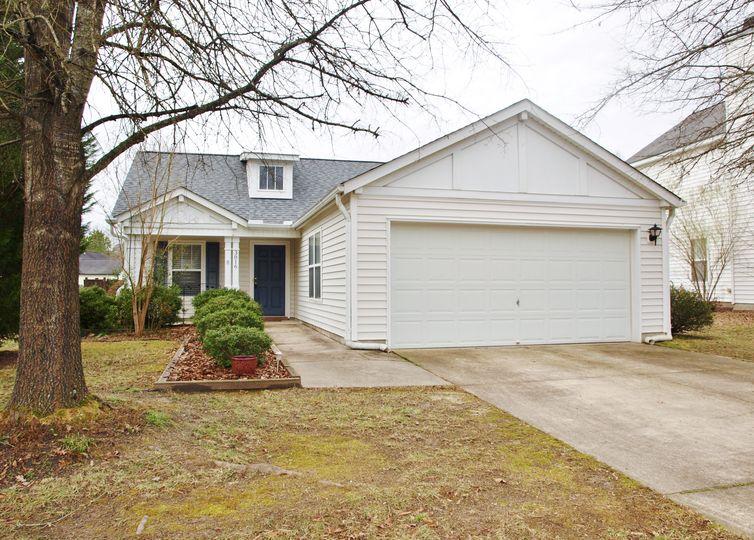 3816 Hopper Street Raleigh, NC 27616