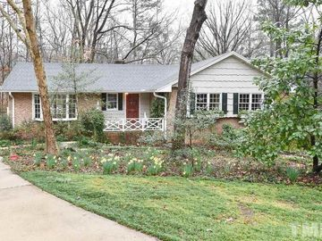 4404 Irving Court Raleigh, NC 27609 - Image 1