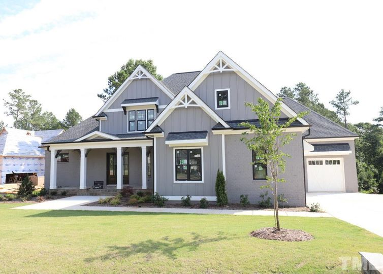 7508 Dover Hills Drive Wake Forest, NC 27587