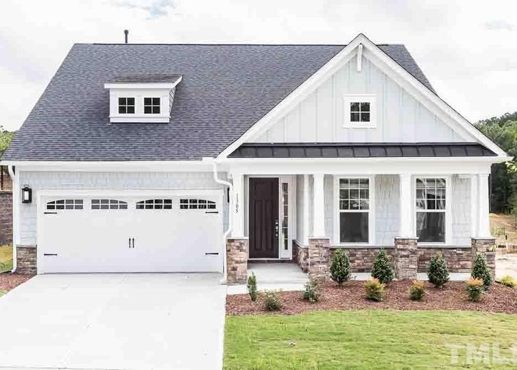 1305 Copper Trace Court Wake Forest, NC 27587