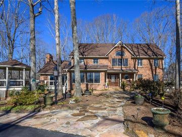 212 Hawks Ridge Drive Advance, NC 27006 - Image 1