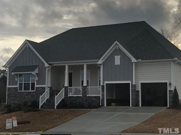 493 Adkins Ridge Road Rolesville, NC 27571 - Image