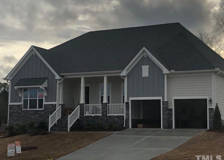 493 Adkins Ridge Road Rolesville, NC 27571