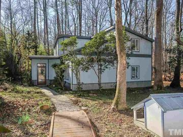 2430 Hamlets Chapel Road Pittsboro, NC 27312 - Image 1