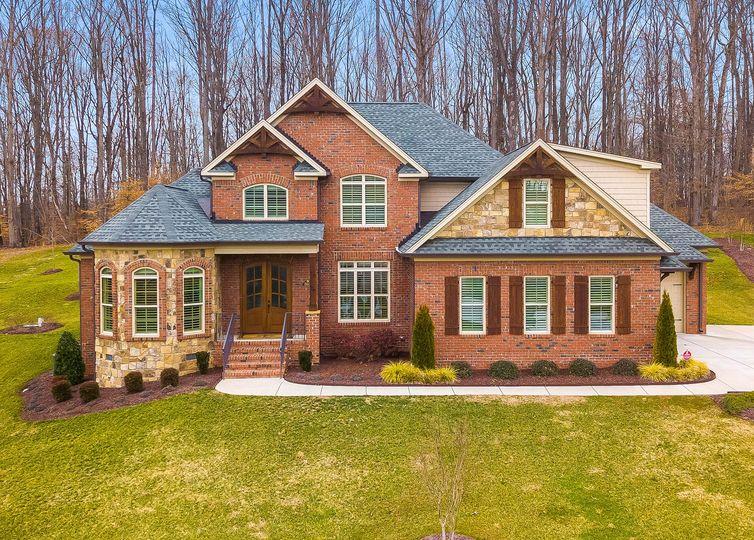 8615 Robert Jessup Drive Greensboro, NC 27455