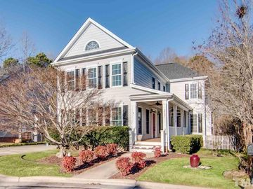 207 Magnolia Bloom Court Cary, NC 27519 - Image 1